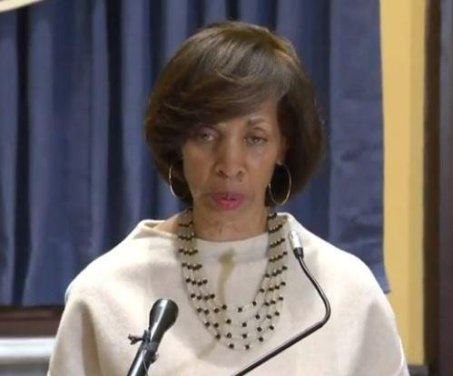Ex-Baltimore mayor pleads guilty to conspiracy, tax evasion