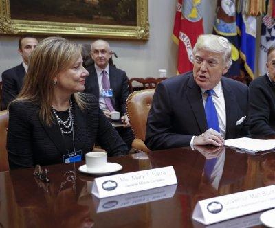 Trump invokes Defense Production Act to force GM to make ventilators