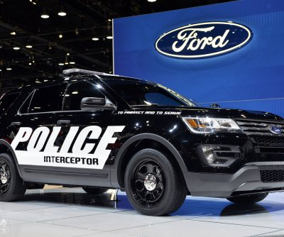 Ford designs software to kill viruses in police SUVs