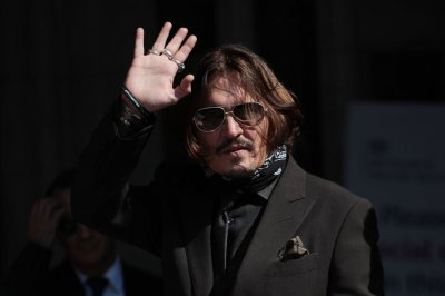 Johnny Depp unable to appeal libel case against The Sun
