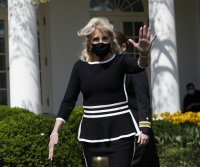 First lady Jill Biden undergoes 'common' medical procedure in D.C.