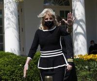 First lady Jill Biden undergoes 'common' medical procedure in D.C.