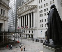 Dow Jones falls 321 points amid report of capital gains tax hike