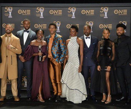 Michaela Coel joins 'Black Panther' ensemble