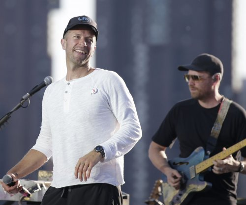 Coldplay, BTS join forces for new single 'My Universe'
