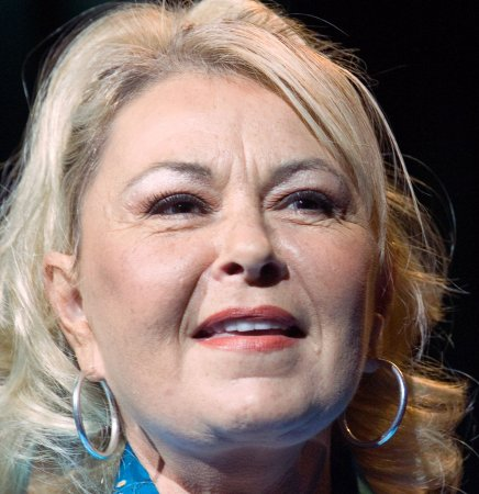 Roseanne blasts Voight, Jolie's politics