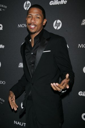 Nick Cannon back in hospital