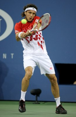 Monaco takes ATP's inaugural Power Horse Cup