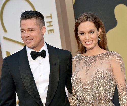 Brad Pitt may star in new Angelina Jolie film 'Africa'