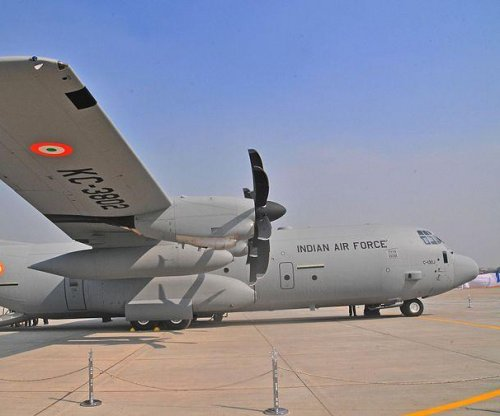 India seeking follow-on support for C-130J aircraft