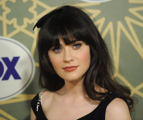 Zooey Deschanel talks body image and success in new interview