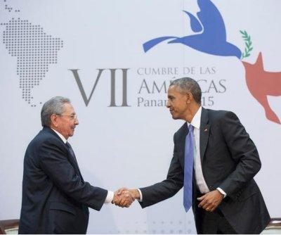 U.S. takes Cuba off terrorism list