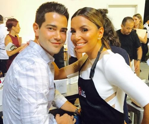 Eva Longoria, Jesse Metcalfe of 'Desperate Housewives' reunite
