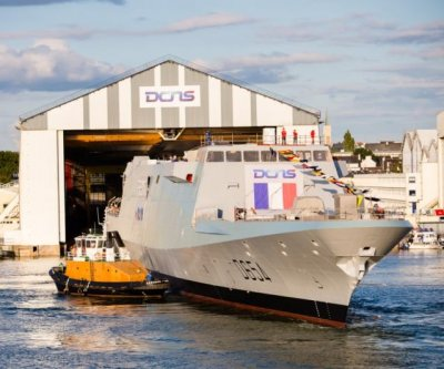 DCNS floats new FREMM frigate for French Navy
