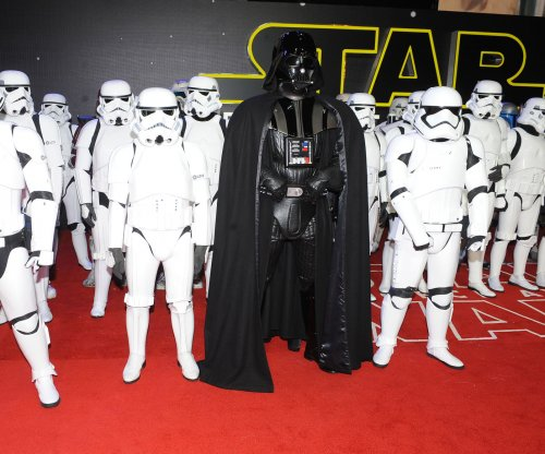 8 unique moments in 2015 'Star Wars' mania