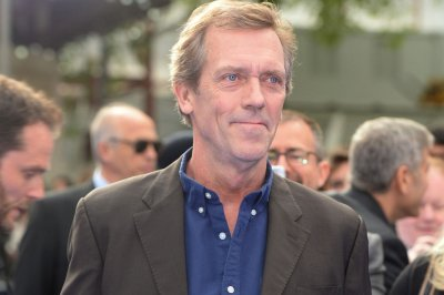 Hugh Laurie to star on new Hulu thriller series