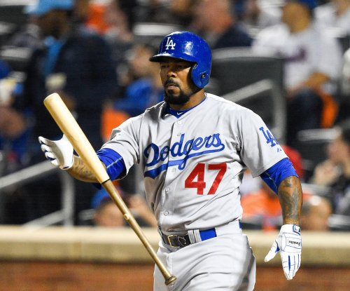 Los Angeles Dodgers finalize deal with Howie Kendrick