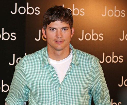 Ashton Kutcher: Secret wedding with Mila Kunis was 'ninja effort'