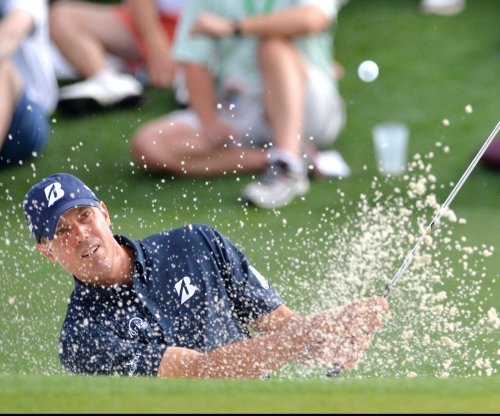 Matt Kuchar, Brendan Steele share Memorial lead