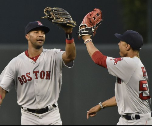 Boston Red Sox place OF Chris Young on disabled list