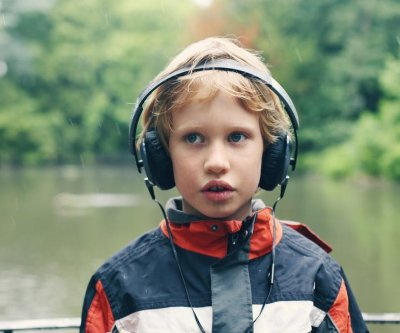 Hearing test may identify autism risk in children