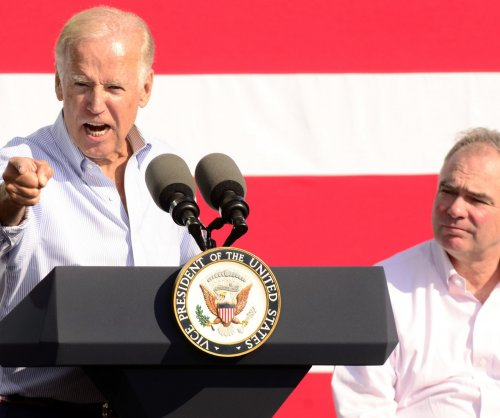 Biden, Kaine in Pittsburgh as Trump, Clinton campaign in Ohio on Labor Day