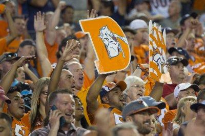 Denver Broncos midseason report card: B-plus