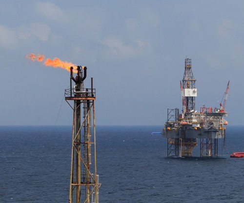 Egypt set for a gas turnaround