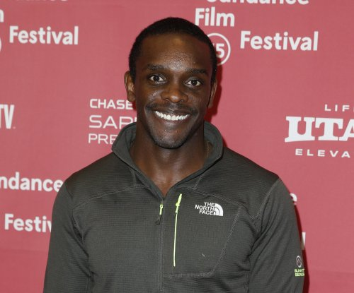 Chris Chalk of 'Gotham' marries Kimberley Dalton Mitchell