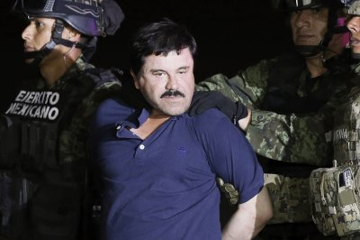 Judge allows 'El Chapo' to have psychological exam