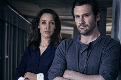 Clive Standen: Bryan Mills is 'off the leash' in 'Taken' Season 2