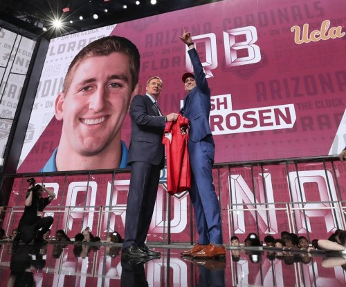 Arizona Cardinals QB Josh Rosen suggests NCAA should change