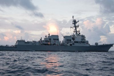 Navy awards $9B to HII, Bath Iron Works for 10 DDG 51-class destroyers