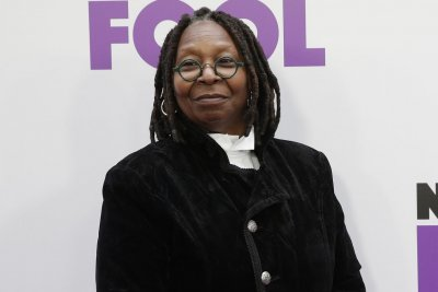 Whoopi Goldberg makes surprise return to 'The View'