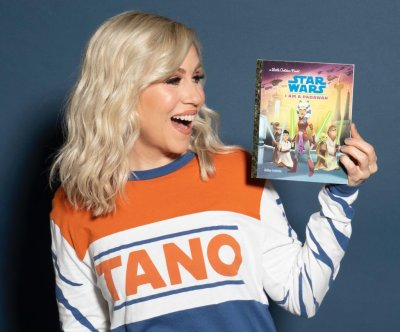 Ashley Eckstein: Ahsoka of 'Star Wars' is her 'heart and soul'