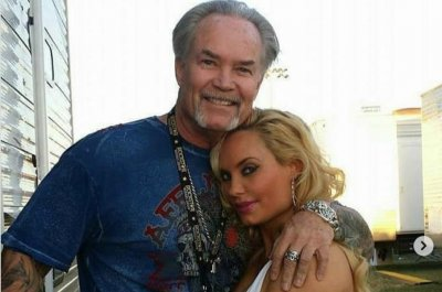 Coco Austin's dad hospitalized in ICU with COVID-19