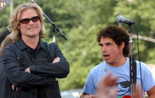 Hall & Oates to appear on 'Cleveland Show'
