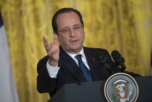Al-Qaida issues threat against French president