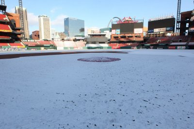 Jan. 1 snow cover set U.S. record