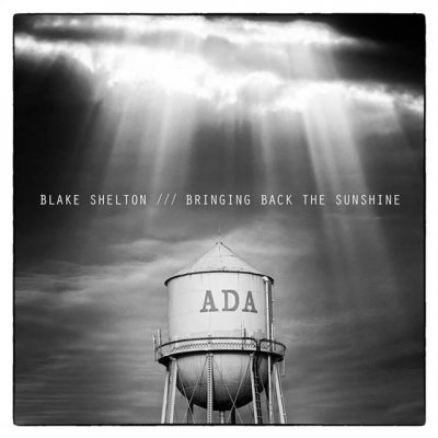 Blake Shelton announces new album 'Bringing Back the Sunshine'