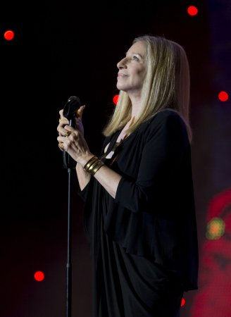 Barbra Streisand is first artist with No. 1 albums in six consecutive decades
