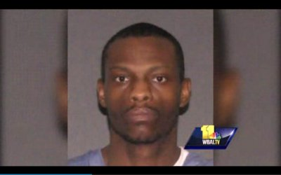 Murder suspect held for trial mistakenly released in Baltimore