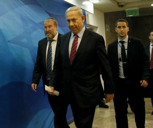 Netanyahu's cabinet approves bill to make Israel officially Jewish
