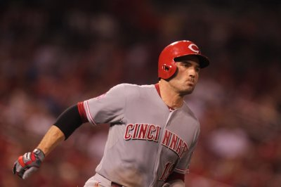 Rebuilding Cincinnati Reds take down NL Central-leading St. Louis Cardinals