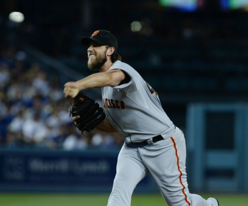Madison Bumgarner, San Francisco Giants escape with win over Colorado Rockies