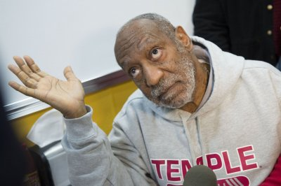 Model Chloe Goins sues Bill Cosby, claiming 2008 sex assault