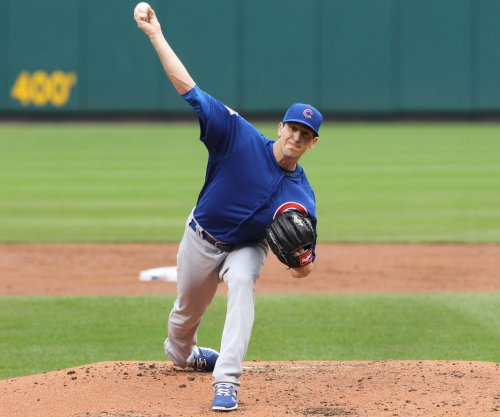 Kyle Hendricks propels Chicago Cubs to sweep vs. Cincinnati Reds