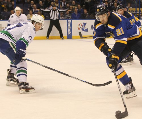 Vancouver Canucks lose defenders Anton Rodin, Ben Hutton