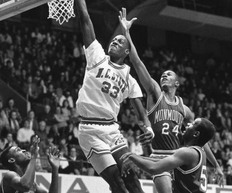 Ex-N.C. State star Shackleford found dead at age 50