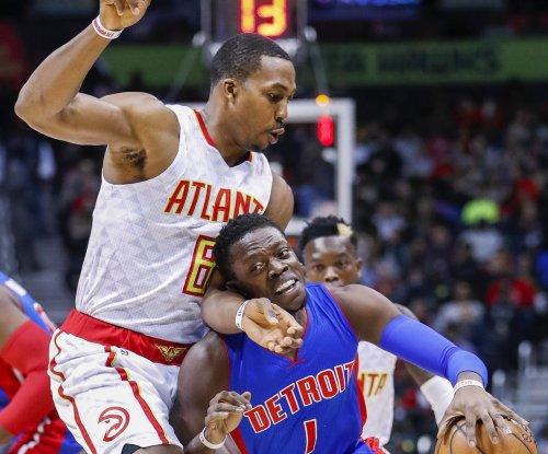 Detroit Pistons might shut down G Reggie Jackson